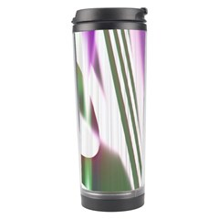 Colored Pattern Travel Tumbler