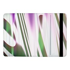 Colored Pattern Samsung Galaxy Tab Pro 10.1  Flip Case