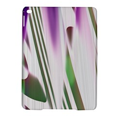 Colored Pattern iPad Air 2 Hardshell Cases