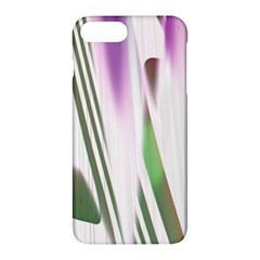 Colored Pattern Apple Iphone 7 Plus Hardshell Case