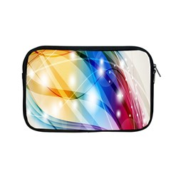 Colour Abstract Apple Macbook Pro 13  Zipper Case