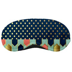 Preppy Personalized Yubo Lunch Box Gold Blue Pink Grey Sleeping Masks