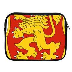 Shield Of Bulgaria  Apple Ipad 2/3/4 Zipper Cases