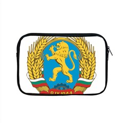 Coat Of Arms Of Bulgaria (1948 1968) Apple Macbook Pro 15  Zipper Case