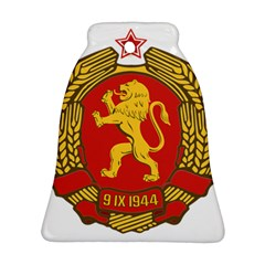 Coat Of Arms Of Bulgaria (1948) Ornament (bell)