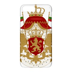 Coat of Arms of Bulgaria (1881-1927) Apple iPhone 7 Plus Hardshell Case