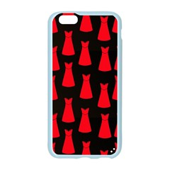 Dresses Seamless Pattern Apple Seamless iPhone 6/6S Case (Color)