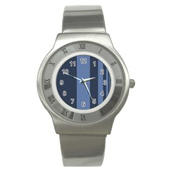 Fibonacci Stainless Steel Watch