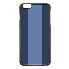 Fibonacci Apple iPhone 6 Plus/6S Plus Black Enamel Case