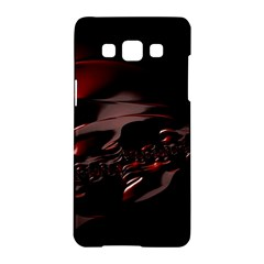 Fractal Mathematics Abstract Samsung Galaxy A5 Hardshell Case