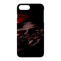 Fractal Mathematics Abstract Apple Iphone 7 Plus Hardshell Case