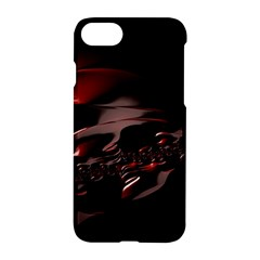 Fractal Mathematics Abstract Apple Iphone 7 Hardshell Case