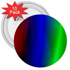 Graphics Gradient Colors Texture 3  Buttons (10 pack)