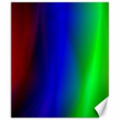 Graphics Gradient Colors Texture Canvas 20  x 24