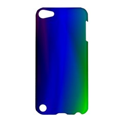 Graphics Gradient Colors Texture Apple iPod Touch 5 Hardshell Case