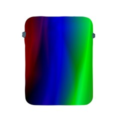 Graphics Gradient Colors Texture Apple iPad 2/3/4 Protective Soft Cases