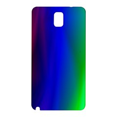 Graphics Gradient Colors Texture Samsung Galaxy Note 3 N9005 Hardshell Back Case
