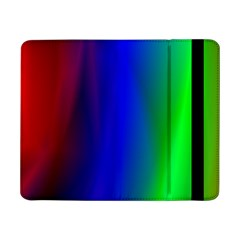Graphics Gradient Colors Texture Samsung Galaxy Tab Pro 8.4  Flip Case