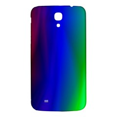 Graphics Gradient Colors Texture Samsung Galaxy Mega I9200 Hardshell Back Case