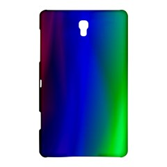 Graphics Gradient Colors Texture Samsung Galaxy Tab S (8.4 ) Hardshell Case