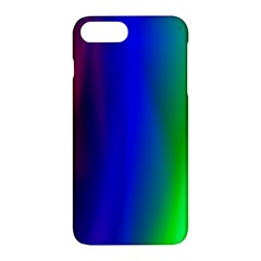 Graphics Gradient Colors Texture Apple Iphone 7 Plus Hardshell Case