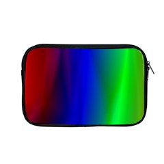 Graphics Gradient Colors Texture Apple Macbook Pro 13  Zipper Case