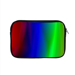 Graphics Gradient Colors Texture Apple Macbook Pro 15  Zipper Case