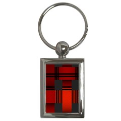 Hintergrund Tapete Key Chains (Rectangle)
