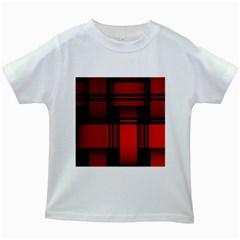 Hintergrund Tapete Kids White T-Shirts