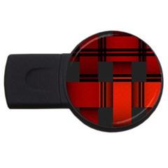 Hintergrund Tapete USB Flash Drive Round (2 GB)