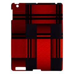Hintergrund Tapete Apple iPad 3/4 Hardshell Case