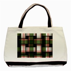 Hintergrund Tapete Basic Tote Bag (Two Sides)