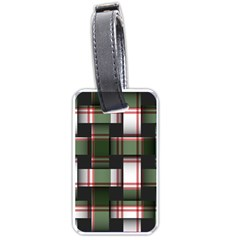 Hintergrund Tapete Luggage Tags (One Side)