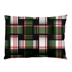 Hintergrund Tapete Pillow Case (Two Sides)
