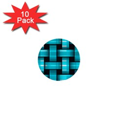 Hintergrund Tapete 1  Mini Buttons (10 pack)