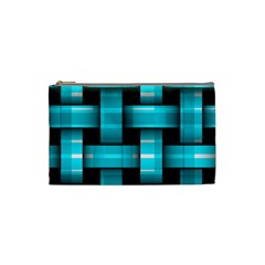 Hintergrund Tapete Cosmetic Bag (Small)