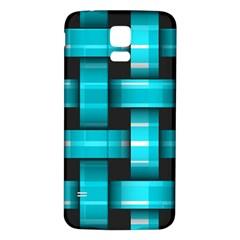 Hintergrund Tapete Samsung Galaxy S5 Back Case (White)