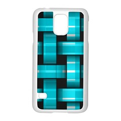 Hintergrund Tapete Samsung Galaxy S5 Case (white)