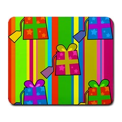 Holiday Gifts Large Mousepads