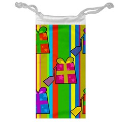 Holiday Gifts Jewelry Bag