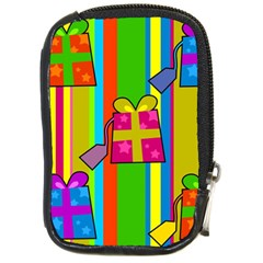 Holiday Gifts Compact Camera Cases