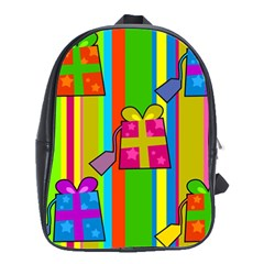 Holiday Gifts School Bags(Large)
