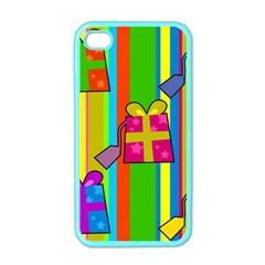 Holiday Gifts Apple iPhone 4 Case (Color)