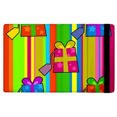 Holiday Gifts Apple iPad 3/4 Flip Case