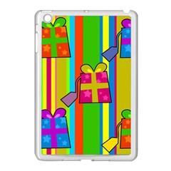 Holiday Gifts Apple iPad Mini Case (White)