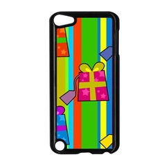 Holiday Gifts Apple iPod Touch 5 Case (Black)