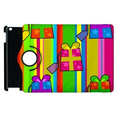 Holiday Gifts Apple iPad 2 Flip 360 Case