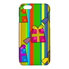 Holiday Gifts iPhone 6/6S TPU Case