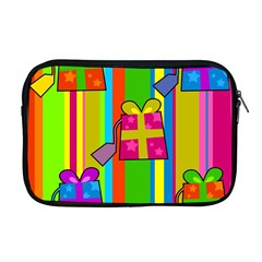 Holiday Gifts Apple Macbook Pro 17  Zipper Case