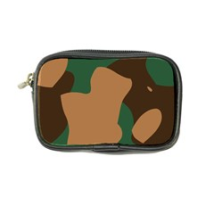 Military Camouflage Coin Purse